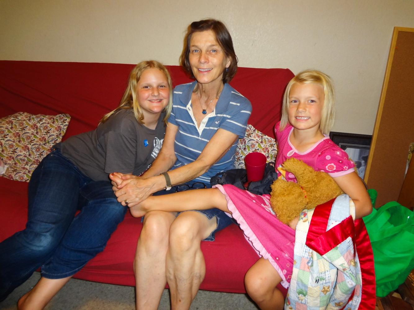 Familien Incest