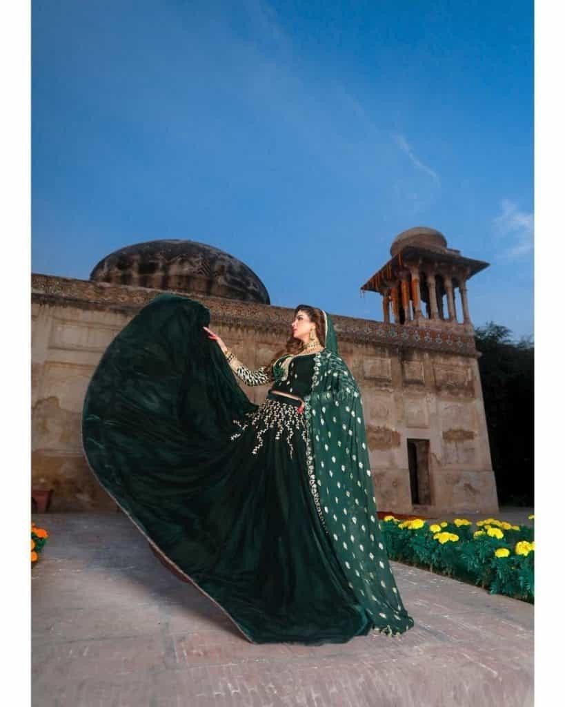 Fiza Ali New pictures
