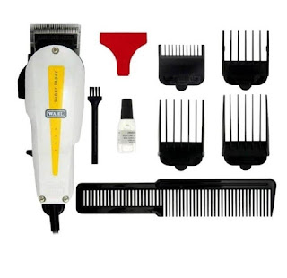 WAHL Super Hair Taper Clipper Professional