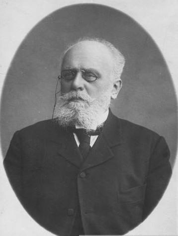 Владимир Карлович Саблер