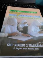 Peraturan-peraturan tentang Ujian Nasional 2016