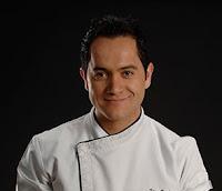 Chef Felipe Rivadeneira