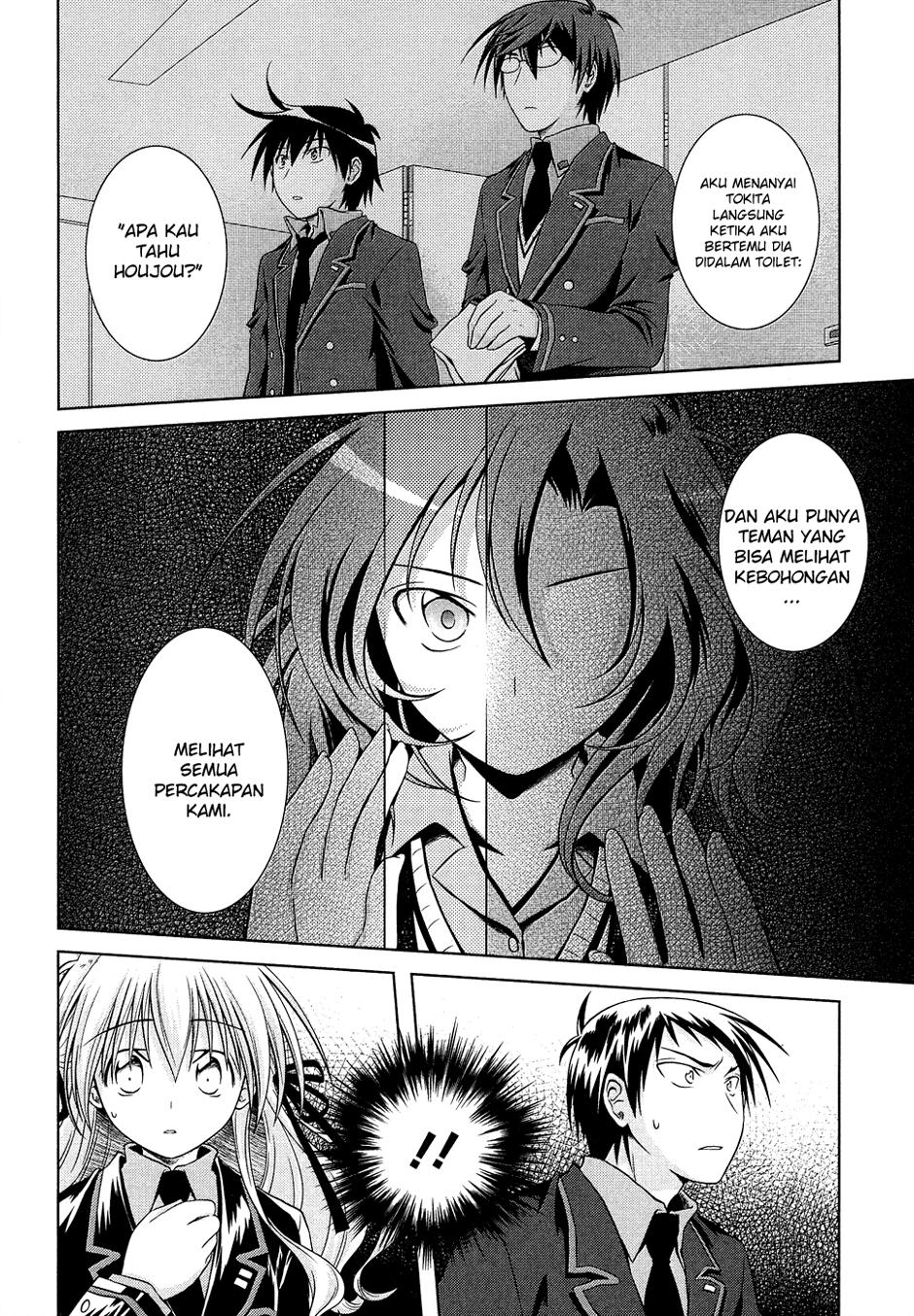 Komik iris zero 011 12 Indonesia iris zero 011 Terbaru 25 Baca Manga Komik Indonesia 