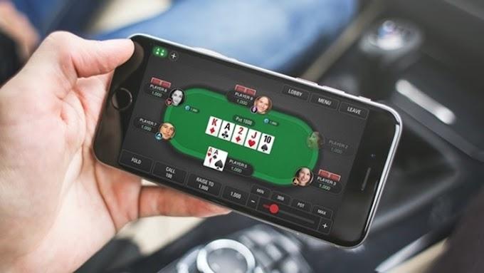 Panduan Bermain Poker Online Bagi Pemula