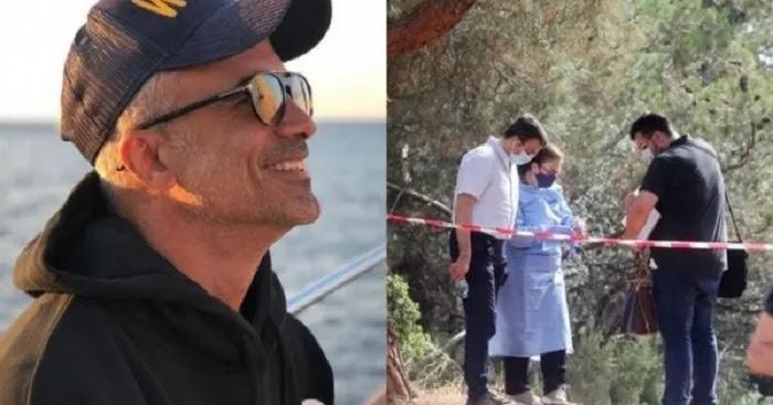 Δογιάκης: «Αυτοκτονία» με πολλές αντιφάσεις και δύο σφαίρες - Οι φερόμενες σχέσεις του με τον δολοφόνο της Καρολάιν