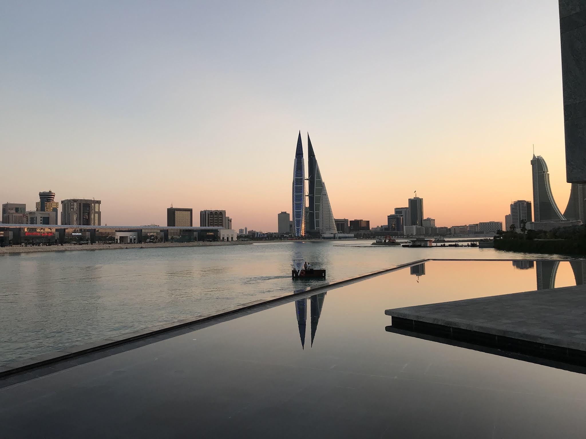 البحرين ترسي مناقصات بقيمة 1.6 مليار دولار أميركي