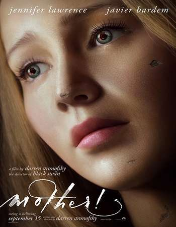 Mother! 2017 Full English Movie  Download