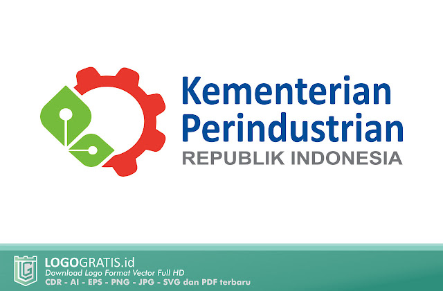 www.imei.kemenperin.go.id Kementerian Perindustrian TKDN Vector PNG CorelDraw Ilustrator Terbaru