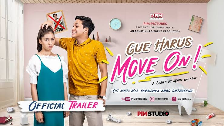 Gue Harus Move On (2020) WEBDL