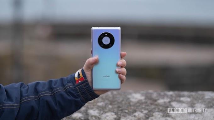 Huawei Mate 40 Pro Impressions, I'M IMPRESSED!!
