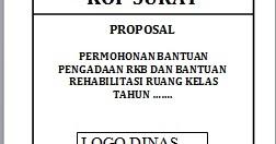 Proposal Pembangunan Masjid Pdf