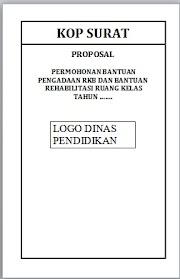 Proposal: Contoh, Kaidah, Sistematika, Latar Belakang Download