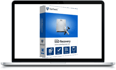 SysTools SSD Data Recovery 4.0.0.0 Full Version