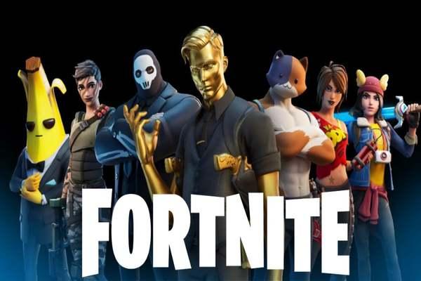 جوجل و آبل تزيلان لعبة Fortnite من متجريهما و Epic Games تقرر مقاضاتهما