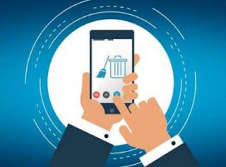 Tips Memecahkan HP Android Lemot 100% Sukses