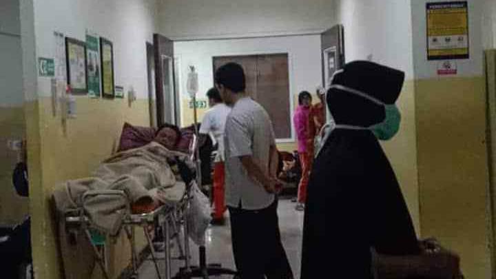 Suspect Corona di Cianjur adalah Karyawan PT Telkom