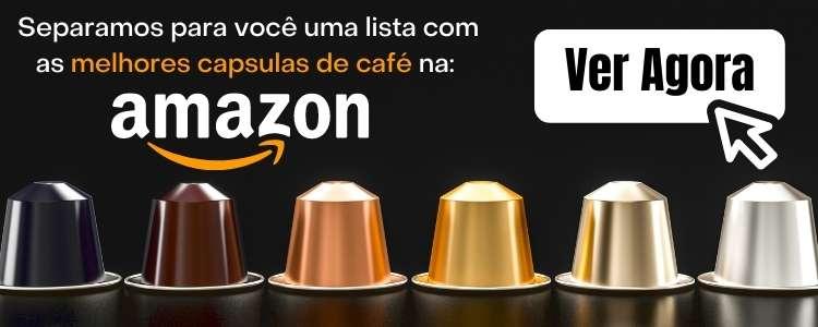 Baner Amazon ofertas de capsula