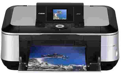 CANON PIXMA MP620 MANUAL