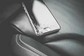 telefon ekranı