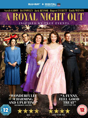 Baixar a royal night out Uma Noite Real Dublado e Dual Audio Download