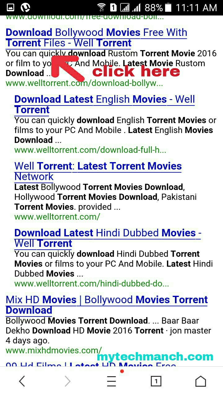 well torrent download movies