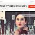 원본 사진 최대한 유지한채 사진 파일 용량 줄이기 - Sanamomo