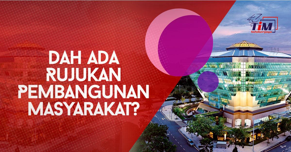 Rujukan Contoh Soalan PSEE Pembangunan Masyarakat