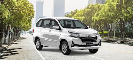 Daftar Harga Mobil Toyota Terbaru 2020