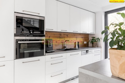 Contoh Model Dapur Pada Desain Rumah Minimalis