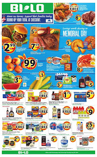 ⭐ Bilo Ad 5/22/19 ✅ Bilo Weekly Ad May 22 2019