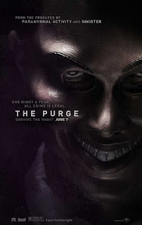 The Purge movie