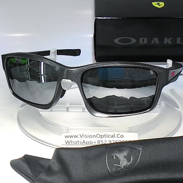 Oakley CHAINLINK Ferrari Colection OO9252