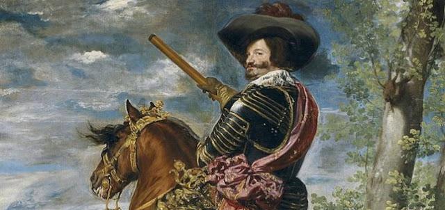 Conde Duque de Olivares e historia del Derecho