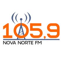 Ouvir agora Rádio Nova Norte FM 105,9 - Bragança Paulista / SP