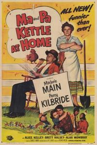 Watch Ma and Pa Kettle at Home Online Free in HD