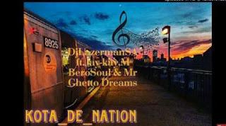DJ Lazermen Feat. Jay-Kay, M.Berosoul & Ghetto Dreams – Kota De Nation