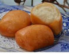 Resep praktis (mudah) roti mantau spesial istimewa) khas Balikpapan enak, legit, lezat