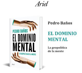 Entrevista al experto en geopolítica Pedro Baños. Publica nuevo libro, El poder mental.