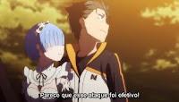 Re: Zero Kara Hajimeru Isekai Seikatsu Episódio 20