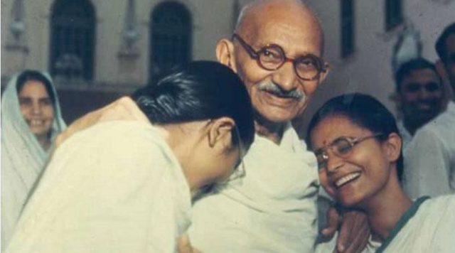 The truth about Gandhi's sex life
