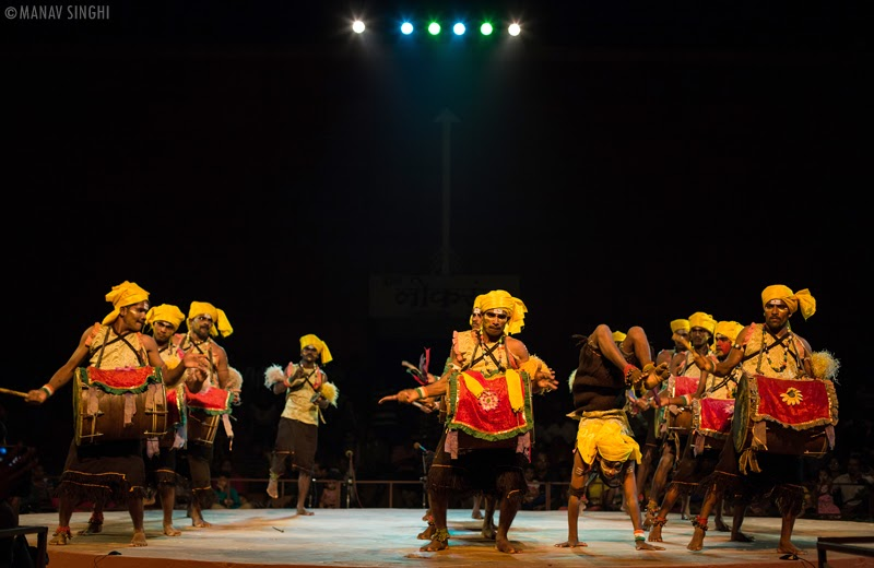 Dollu Kunitha Folk Karnataka