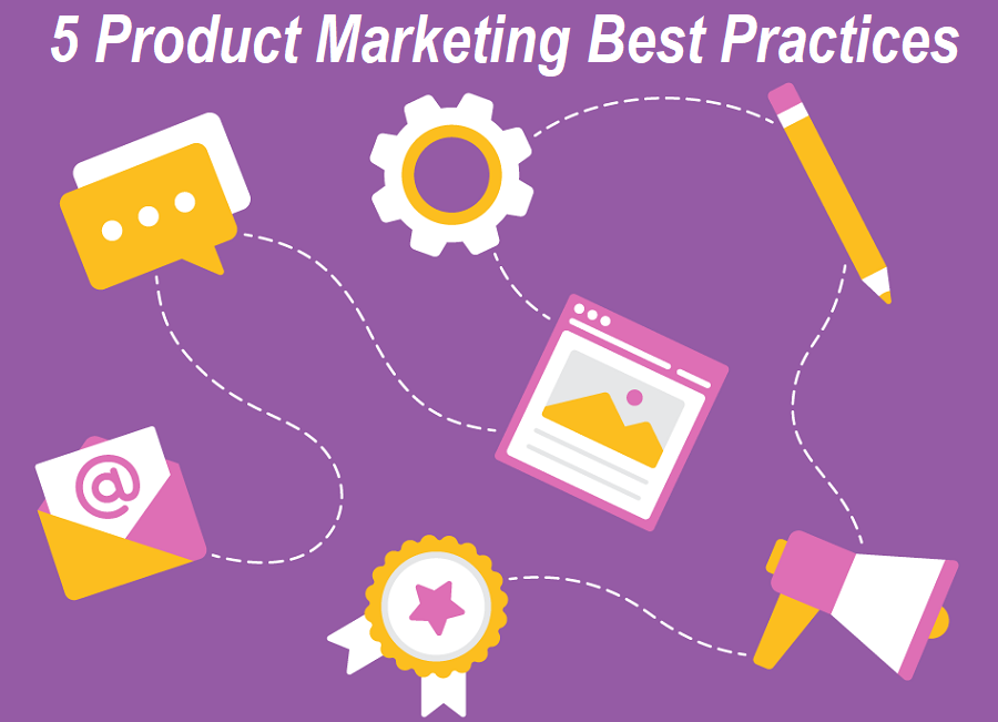 Product Marketing Best Practices