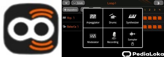 Aplikasi PocketBand