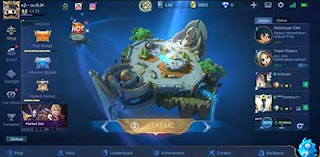 MLBB 2.0 Apk Mobile Legends Unity