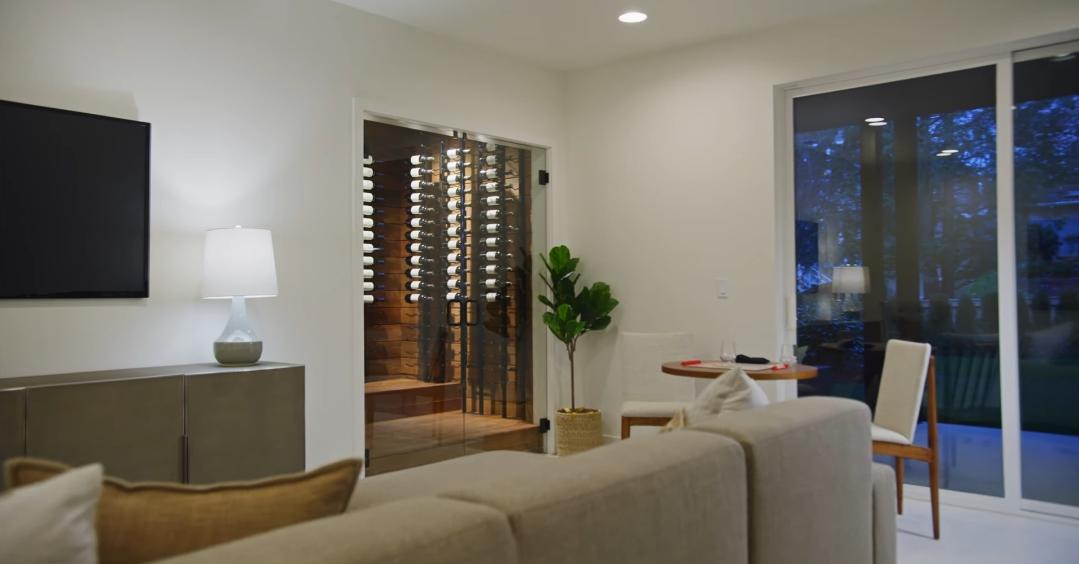43 Interior Design Photos vs. 10211 NE 24th St, Bellevue, WA Luxury Home Tour