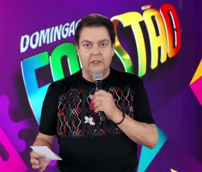 Globo demite mulher de Faustão e apresentador dará entrevista na Band