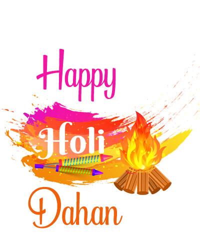 Holika Dahan Images