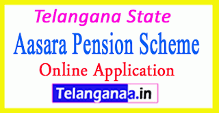 TBSP Aasara Pension Scheme Online Application