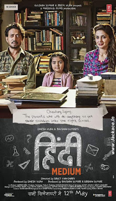 Hindi Medium Budget, Screens & Day Wise Box Office Collection