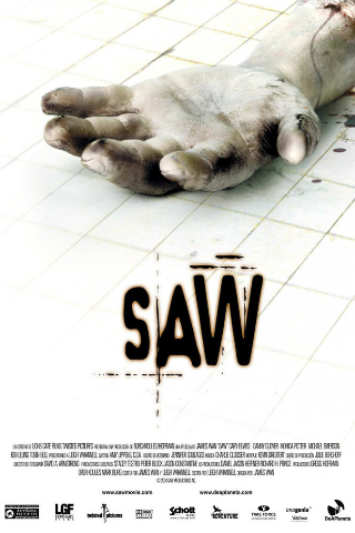 Saw [2004] [DVDR] [NTSC] [Latino]